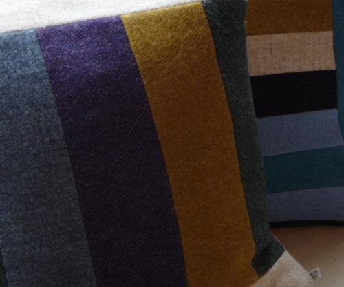 New cushions 1