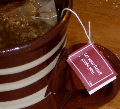 Yogi tea 3