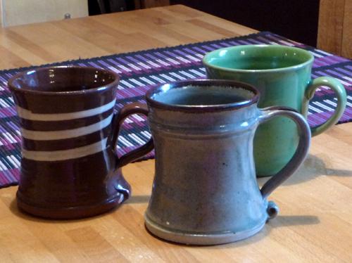 Now mugs