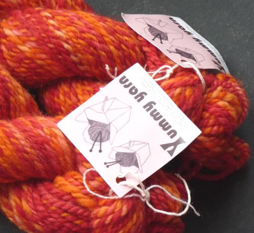 Yummy yarn 2
