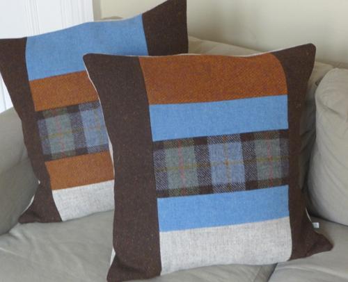 Cushions bigger