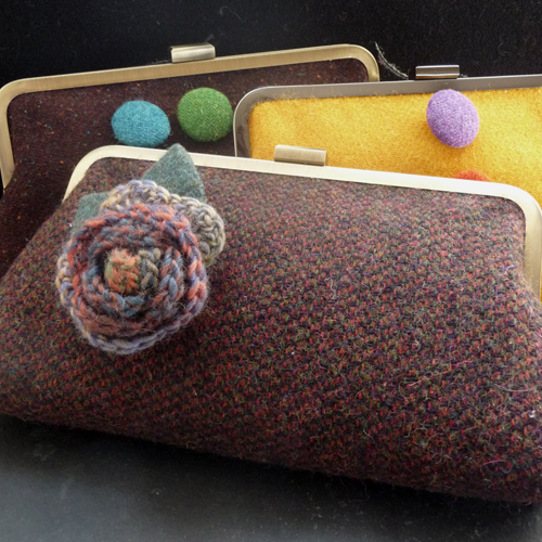 3 button clutches blog