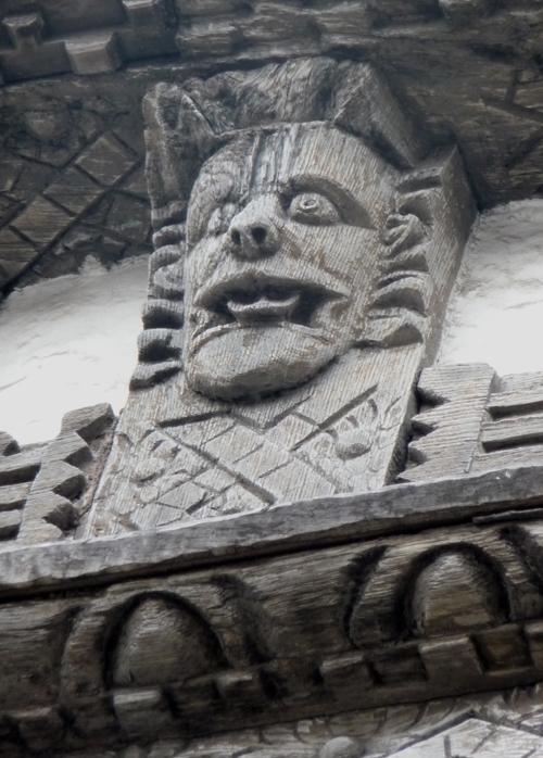 Face pub