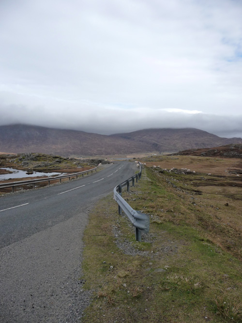 Road to lewis