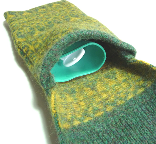 Rollraw edge and sew