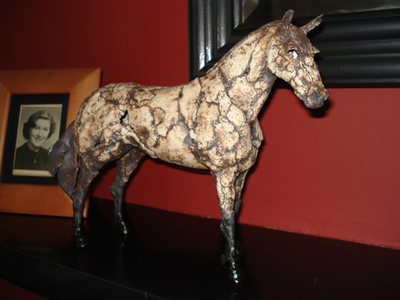 Horse_front