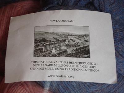 New_lanark_label